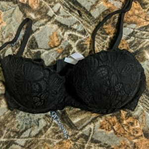 Victoria's Secret Date Push-up bra size 32C